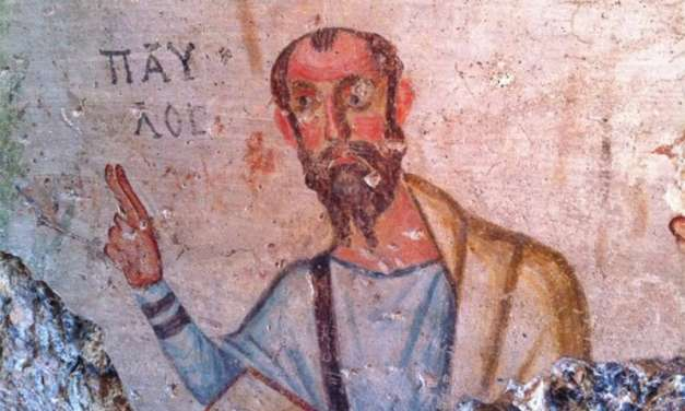 Why Did Paul Write Romans? Here are 5 Possible Reasons