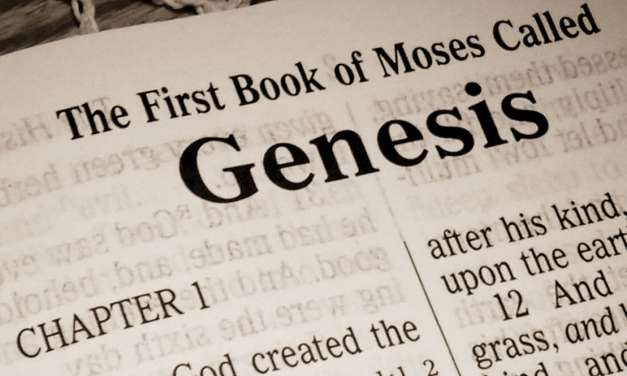 What Genre is Genesis: History, Fiction, or Neither?