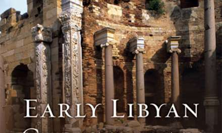 "Book Review: ""Early Libyan Christianity"" by Thomas Oden"