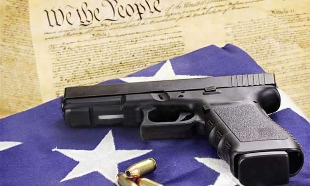 Christianity and Guns: Thinking About Gun Control as a Pastor, Christian, and Human