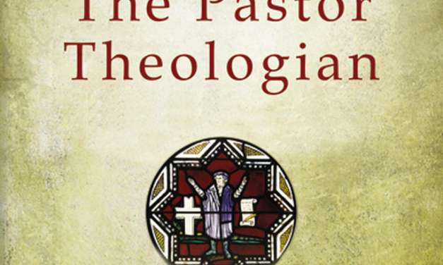 10 Practical Ways You Can Be a Pastor-Theologian