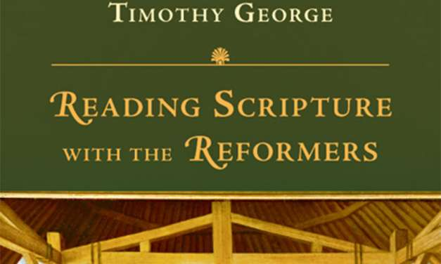 """Reading Scripture with the Reformers"" 3: Ad Fontes (To The Source), Erasmus, and the NIV"