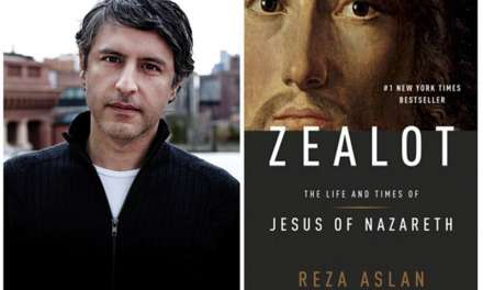 Reza Aslan is No New Testament Scholar, and His New Book Zealot Is Nothing New