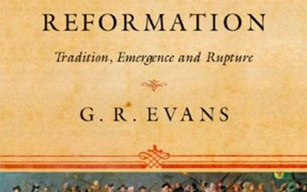 "Saturday Book Review: ""The Roots of the Reformation"" by G. R. Evans"