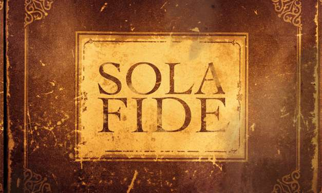 Is Sola Fide (Justification by Faith Alone) Taught by the Early Church?