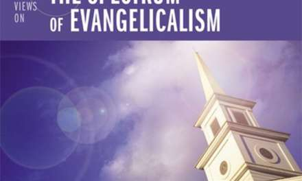 The Spectrum of Evangelicalism 3—Generic Evangelicalism (John Stackhouse)