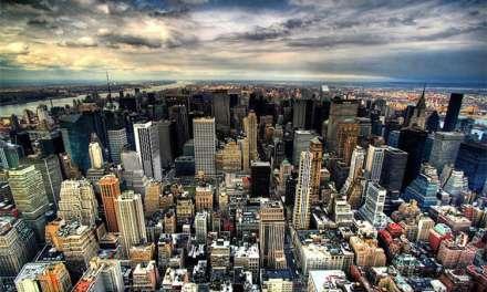 Urban Life and Christian Faithfulness: A Theology of Cities